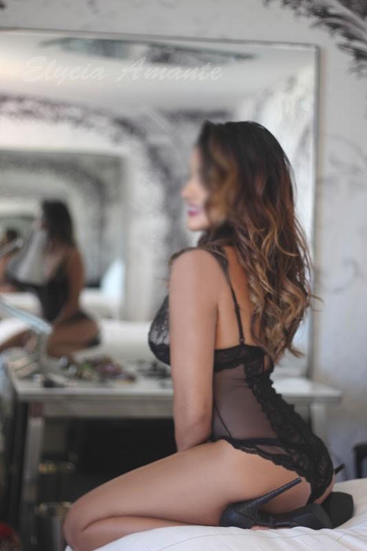 Elycia Amante