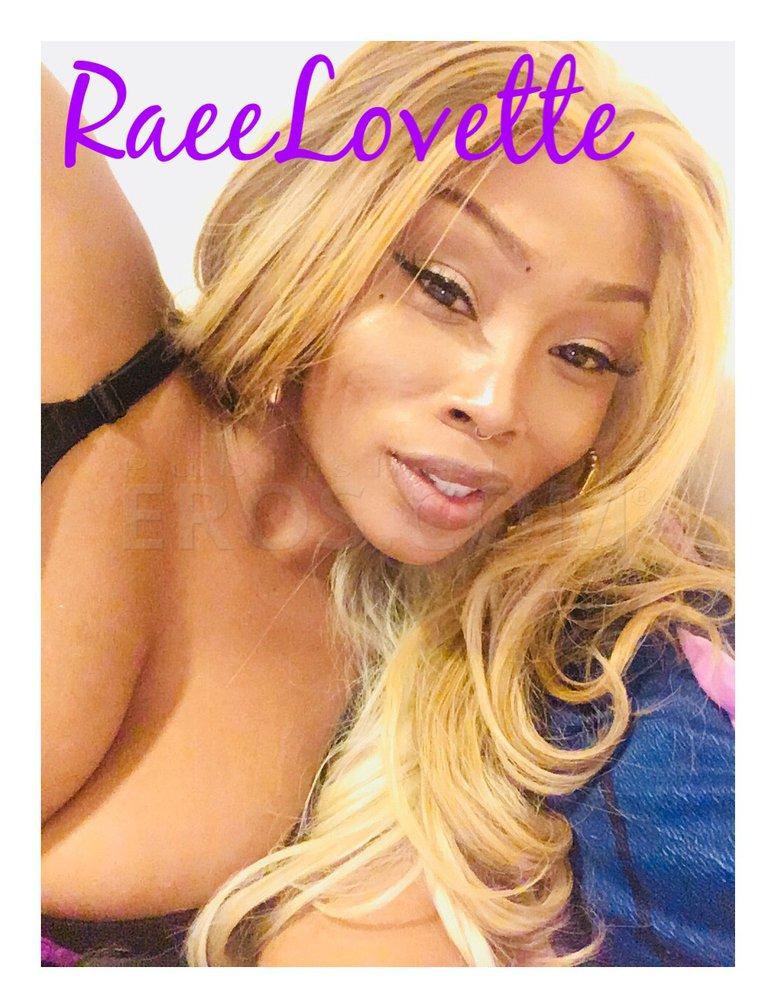 Raee Lovette